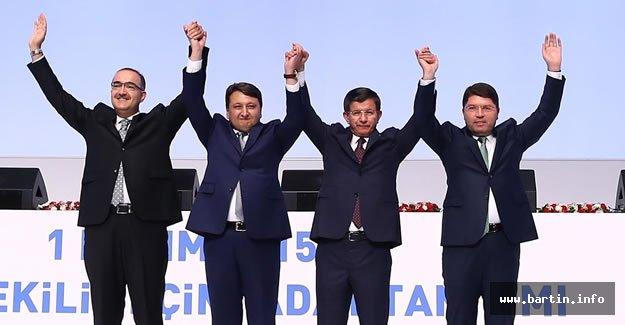 Türkiye'nin Yegane Umudu Ak Parti