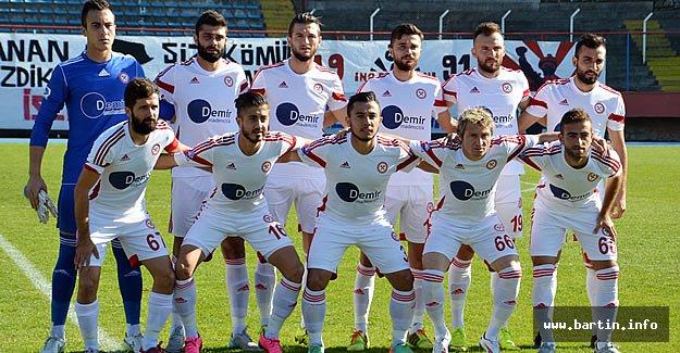 Zonguldak Kömürspor 0-2 Turgutluspor