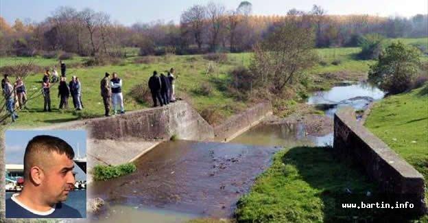 Alkol Alırken Su Kanalına Düşerek Öldü