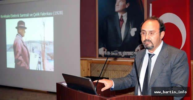 Atatürk Döneminde Girişimcilik