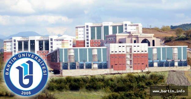 Bartın Üniversitesi Bülteni'nin 22.Sayısı çıktı