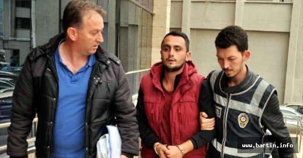 Bonzai İle Yakalanan 3 Kişiye Gözaltı