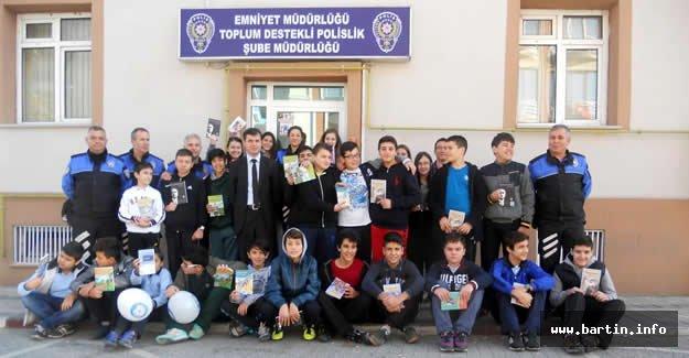 Cumhuriyet Öğrencilerinden TDP Ziyareti