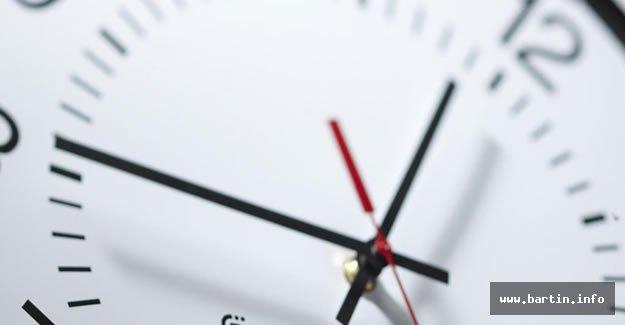 DİKKAT! Saatlerinizi geri almayı unutmayın