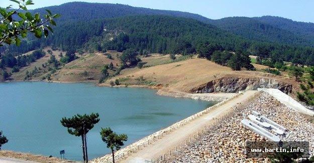 Eldeş Göleti 17 Aralık'ta İhale Ediliyor
