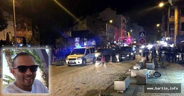İş Adamının Şoförünün Öldürülmesinde 2 Tutuklama