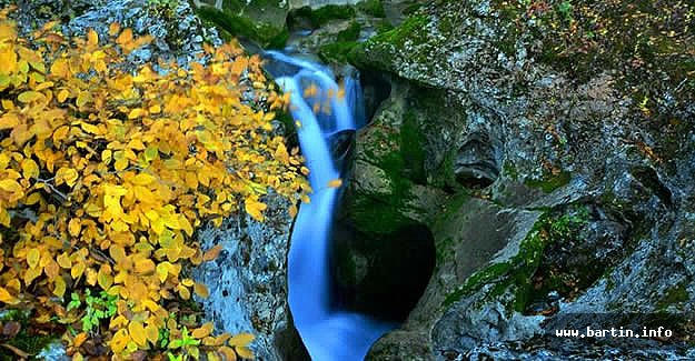 Kanyonlar Milli Parkı