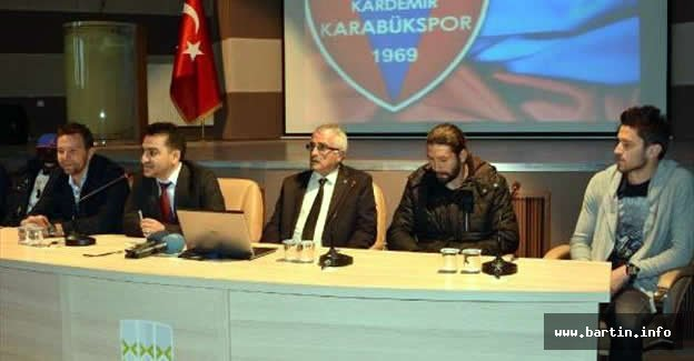 Karabük'ten Yılmaz Vural Açıklaması