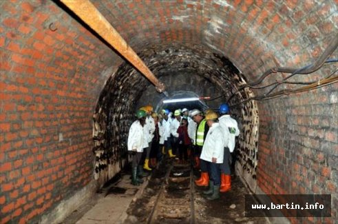 Maden Müzesi, Açılmadan İlgi Görmeye Başladı