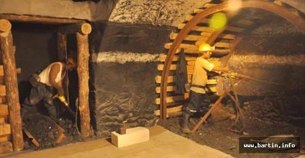 Maden Müzesi'nde Üretim Canlandırıldı