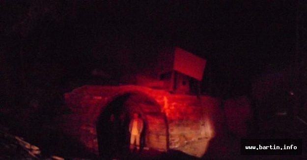 Maden Ocağı'nda Patlama: 4 Yaralı