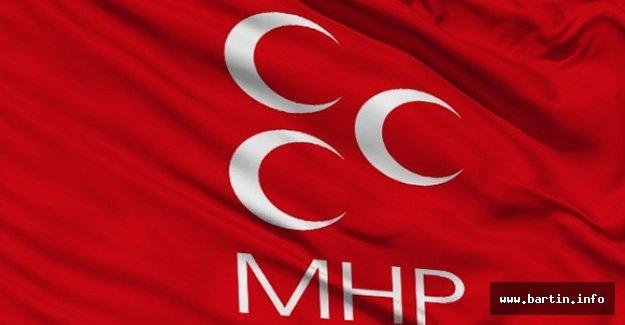 MHP'de Şok, Siyaseti Bıraktı