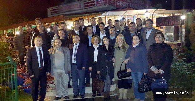 Osmanlı Ocakları Bartın Şubesi Açılıyor