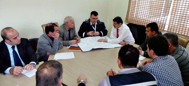 2015 Altyapı Yatırımları Koordinasyon Toplantısı