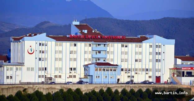 Devlet Hastanesi'nde Mesai Saatleri Genişliyor
