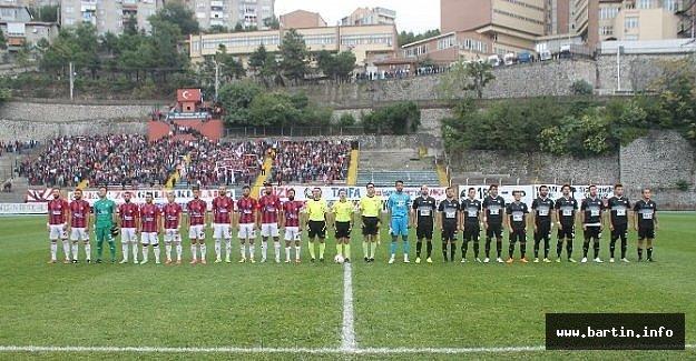 Altay 2-0 Zonguldak Kömürspor