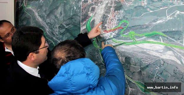 Bartın'daki 3 Baraj da 2017'de Tamamlanacak