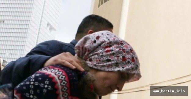 Beratcan'ın annesi için yakalama kararı çıkarıldı