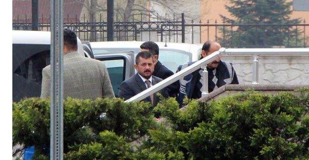 CHP İl Başkanı'na saldırıda 3 kişi Tutuklandı