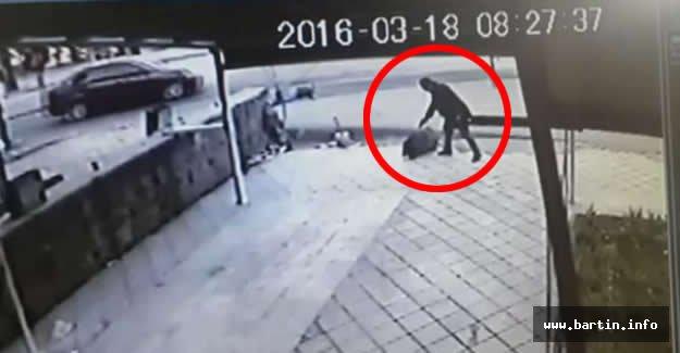 Devrek Cezaevinden Çıktı, Ankara'yı Kana Buladı: 2 Ölü, 1 Yaralı