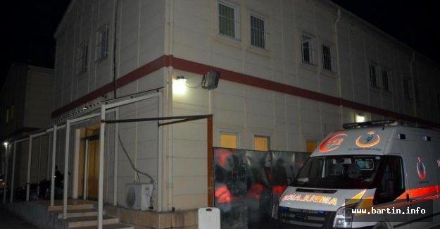 Hastanede taciz iddiasına soruşturma