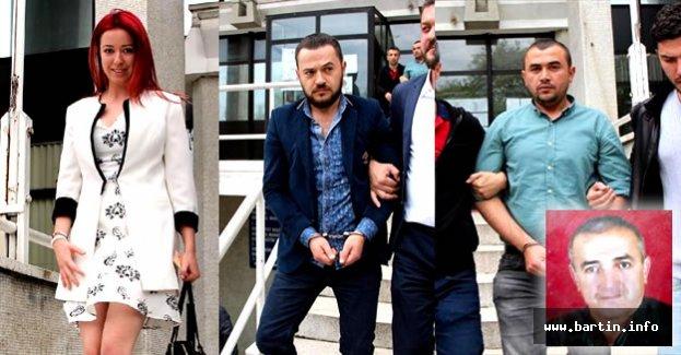 Alkollüyken Ormandaki Cinayeti Anlatınca Tutukladılar