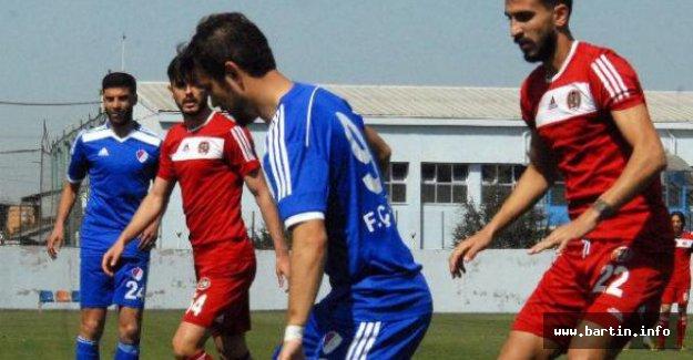 Düzcespor 1-0 Turgutluspor