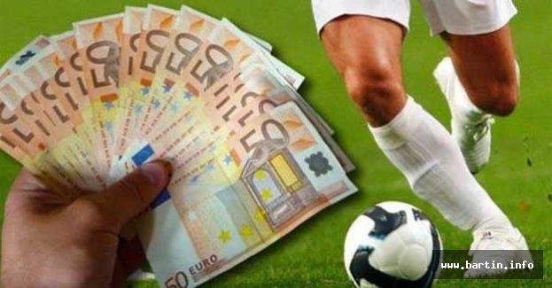 Futbolda Şike Operasyonu Bartın'a Sıçradı