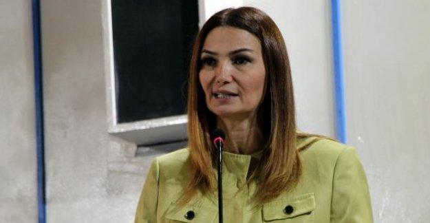 Paşayeva: Bugün Türkiye'ye sahip çıkma günü