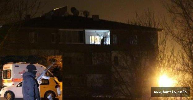 PKK'nın hücre evine operasyon: 2 terörist öldürüldü