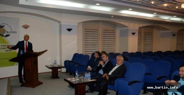 Toplumsal Barış ve Arabuluculuk konferansına 1 kişi katıldı