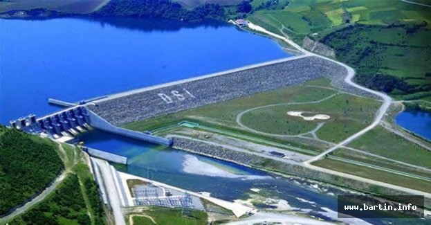 Kozcağız Barajı Sulama İhalesi 12 Temmuz'da