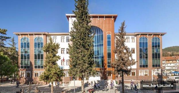 Ulus İlçesine Anadolu İHL Müjdesi