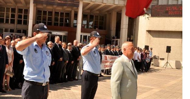 Zonguldak'ın düşman işgalinden kurtuluşu kutlandı