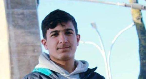 16 yaşındaki genç traktörden düşerek öldü