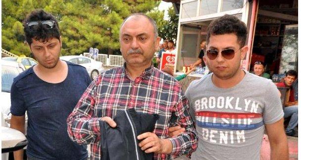 Eski İl Emniyet Müdürü gözaltına alındı