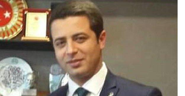 Gülen'in kitaplarını yakarken yakalanıp tutuklandı