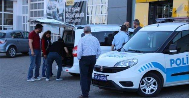 3 iş adamı FETÖ soruşturmasında gözaltına alındı