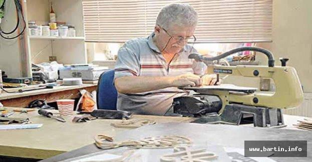 Altınköy Açık Hava Müzesi Bartınlı Üstadları Ağırlayacak
