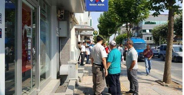 Bank Asya'da FETÖ incelemesi