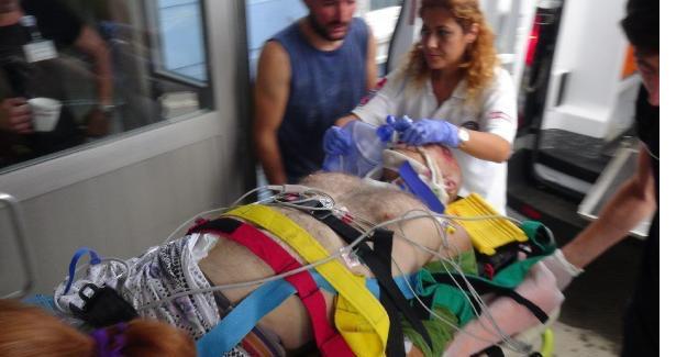 Bartın'da Görünmez Kaza: 1 Ölü, 1 Yaralı