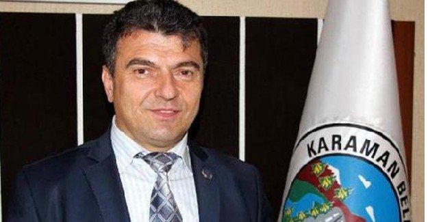Belediye başkanı FETÖ soruşturmasında gözaltına alındı