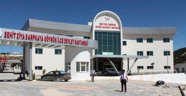 Devlet hastanesine şehit uzman çavuşun adı verildi