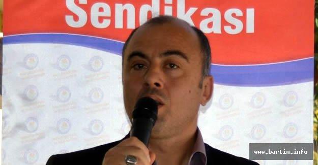 Eğitim-Bir-Sen Kılıçdaroğlu'nun Konvoyu Yapılan Saldırıyı Kınadı