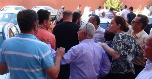 FETÖ soruşturmasında 8 kişi tutuklandı