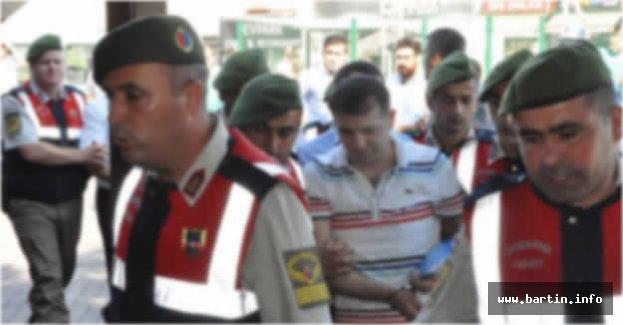 FETÖ Davasında 4 sanığa daha tutuklama kararı