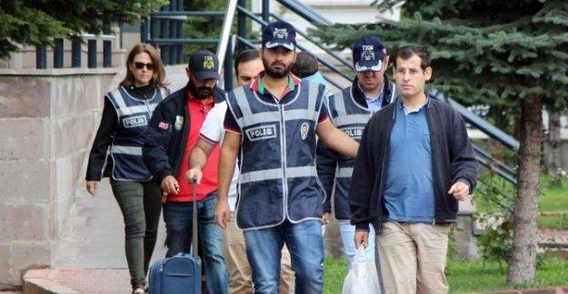 FETÖ/PDY soruşturmasında 29 polis gözaltında