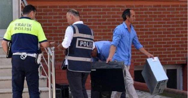 FETÖ soruşturmasında 6'sı rütbeli asker, 18 Gözaltı