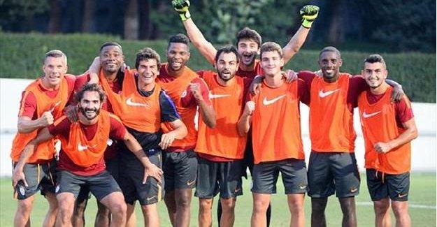 Galatasaray, Kardemir Karabükspor maçını seyircisiz oynayacak