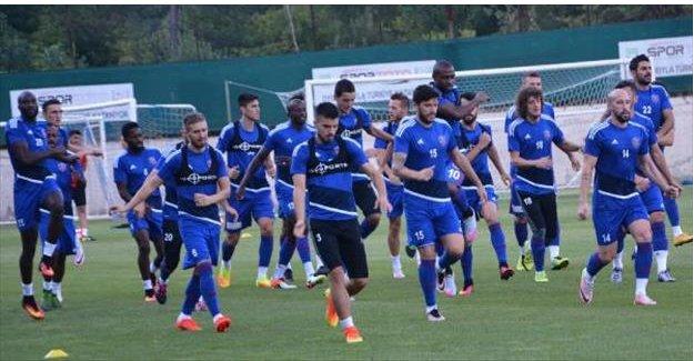 Karabükspor'u da göreceğiz, Galatasaray'ı da göreceğiz